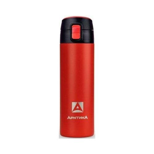 Арктика Термос для напитков Арктика 705-500 0.5л. красный текстурный (705-500/TRED)