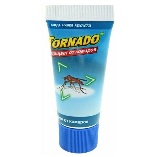 Торнадо Крем репеллентный от комаров