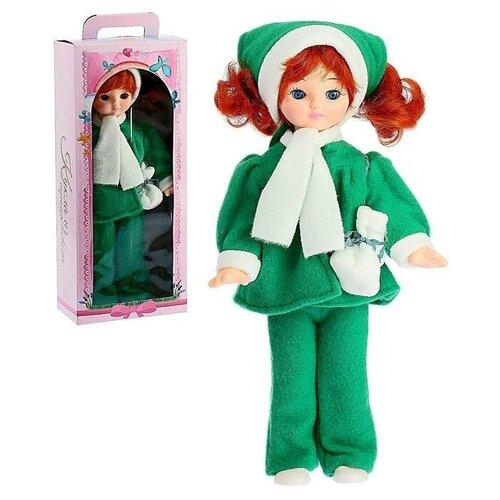 Мир кукол Кукла «Олеся» 45 см, микс