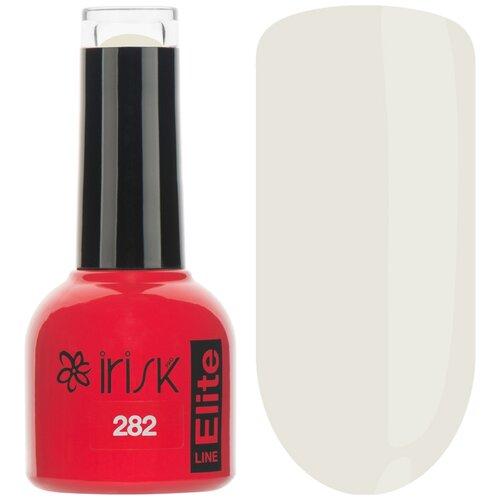 Гель-лак для ногтей Irisk Professional Elite Line, 10 мл, 282 гель лак для ногтей irisk professional elite line 10 мл 306