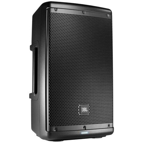 Акустическая система JBL EON610 черный