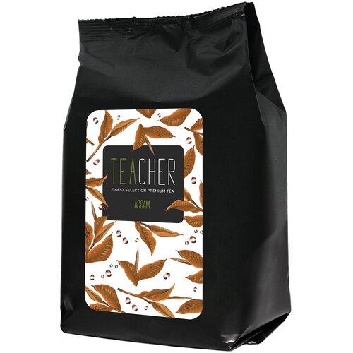 Чай черный Teacher Ассам, 250 г