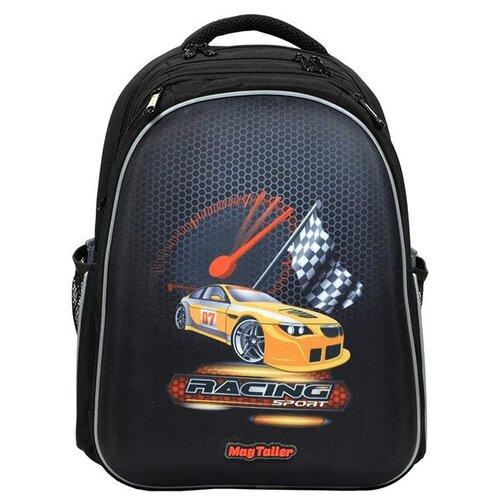 Фото - MagTaller Рюкзак Stoody Racing, черный magtaller рюкзак stoody butterfly синий