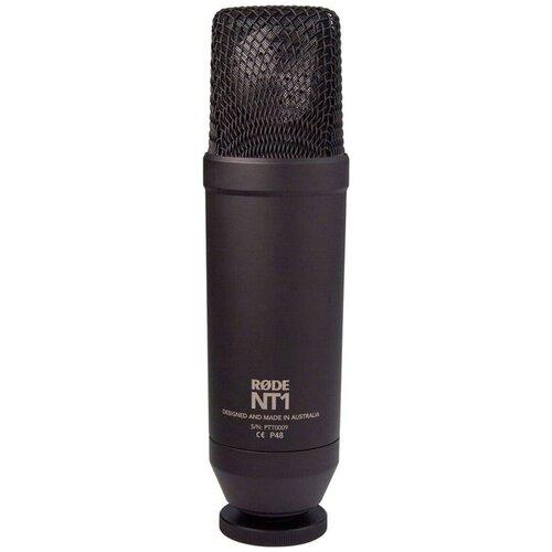 Микрофон RODE NT1 AI-1 Kit, черный