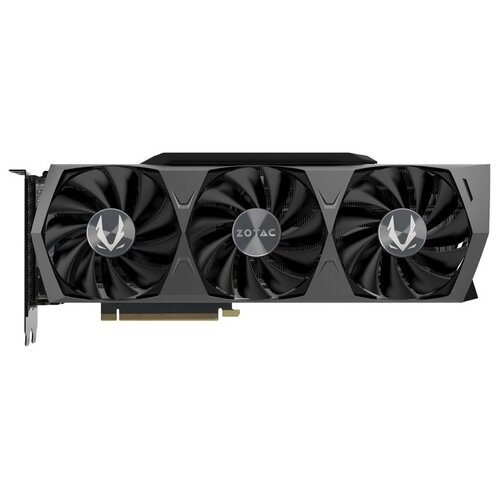 Видеокарта ZOTAC GAMING GeForce RTX 3080 Ti Trinity (ZT-A30810D-10P) Retail