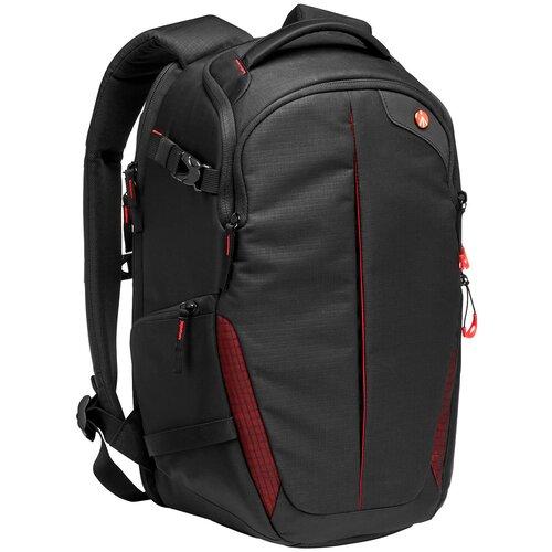 Фото - Рюкзак для фотокамеры Manfrotto Pro Light backpack RedBee-110 черный manfrotto pro light redbee 110 pl bp r 110