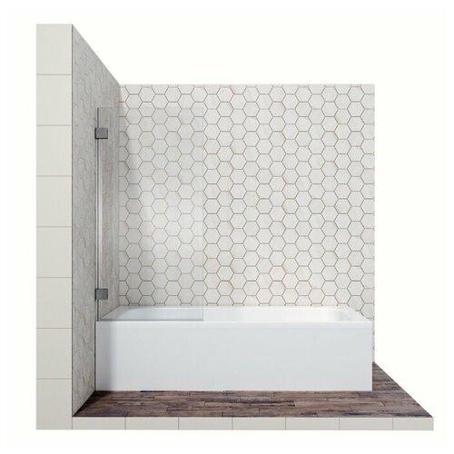 Шторка для ванны Ambassador Bath Screens 16041101