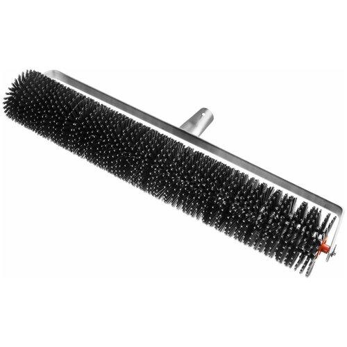 Игольчатый валик для наливных полов ЗУБР 03954-60 600 мм