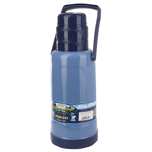 Термос Peerless PEE-320 3.2L Blue