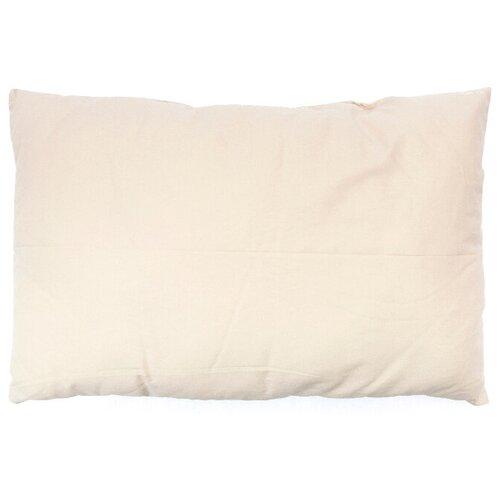 сонный гномик подушка анатомическая для младенцев жираф и черепаха 27 х 25 см Подушка Сонный Гномик Лебяжий пух 60х40 см бежевый