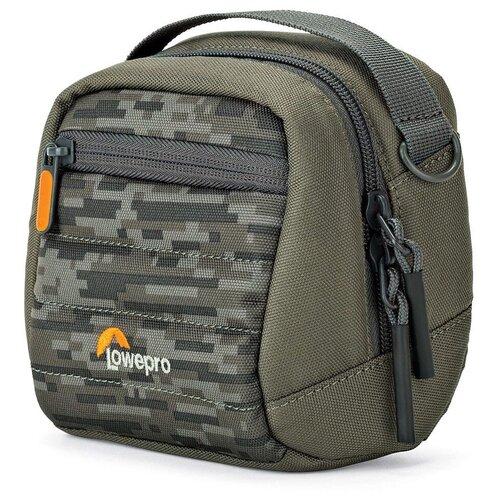 Фото - Сумка для фотокамеры Lowepro Tahoe CS 80 Mica and Pixel Camo рюкзак для фотокамеры lowepro flipside 400 aw ii mica pixel camo