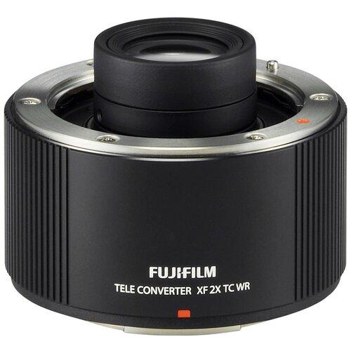 Фото - Телеконвертер Fujifilm XF 2x TC WR телеконвертер canon extender ef 2x iii