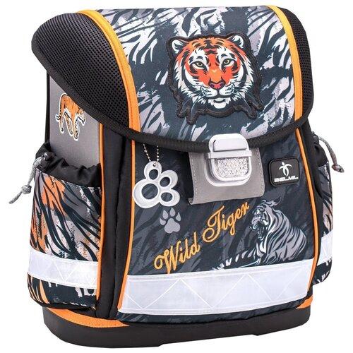 Купить Ранец Belmil Classy - Wild Tiger, Рюкзаки, ранцы