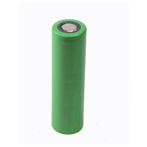 Фото - Аккумулятор Sony 18650 (30A, 2100mAh, 18650VTC4) аккумулятор незащищенный sanyo ncr18650bf 18650 3400мач 3 7в