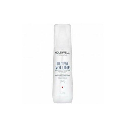 Купить Goldwell Dualsenses Ultra Volume Bodifying Serum Spray - Спрей-сыворотка для объема тонких волос 150мл