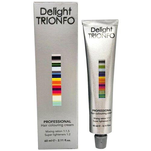 Constant Delight Стойкая крем-краска для волос Trionfo, 9-1/2-21 пепельно-жемчужный, 60 мл недорого