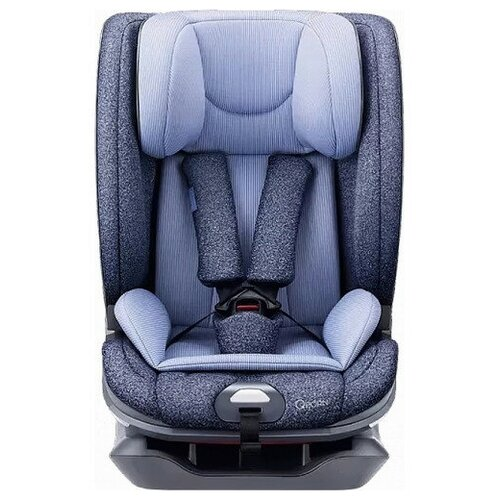 Детское автомобильное кресло Xiaomi Qborn Child Safety Seat