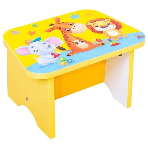 Купить Стул-подставка Zabiaka Игрушки 4027655, Сиденья, подставки, горки