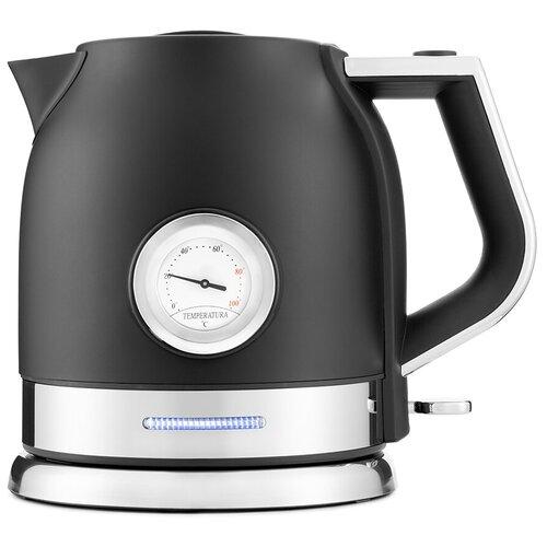 Чайник Kitfort KT-692-1, черный
