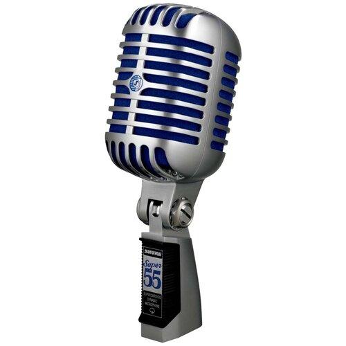 Микрофон Shure Super 55, deluxe