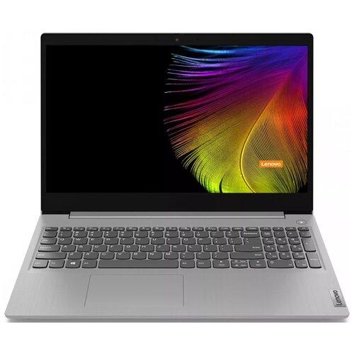 """Ноутбук Lenovo IdeaPad 3 15IGL05 (Intel Celeron N4020 1100MHz/15.6""""/1920x1080/8GB/128GB SSD/Intel UHD Graphics 600/Без ОС) 81WQ001HRK Platinum Grey"""