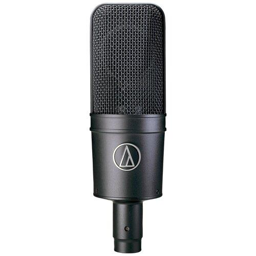 Микрофон Audio-Technica AT4033ASM, черный