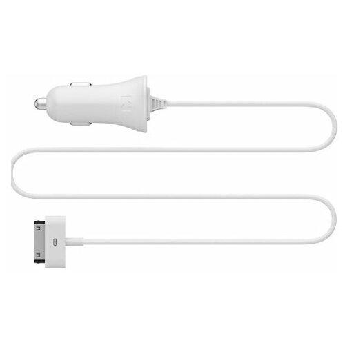 Автомобильное зарядное устройство Maverick iPhone 4 2.1A