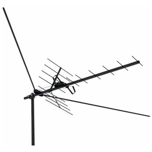 Фото - Уличная антенна GAL AN-830a Супер-дачник телевизионная антенна gal ao 930 уличная