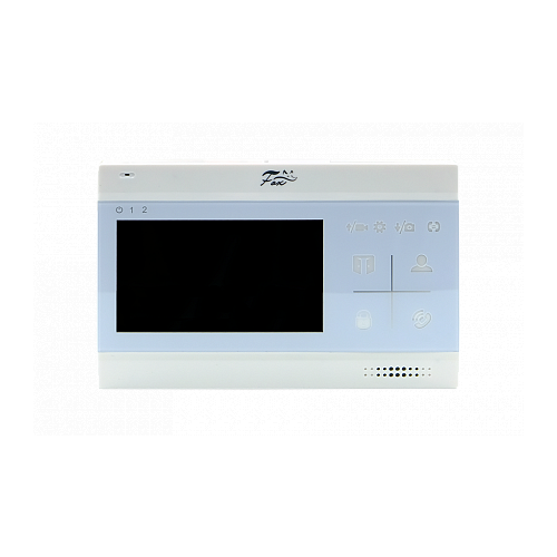 Fox FX-VD5S V3 (агат 5W) Видеодомофон