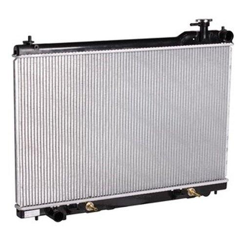 Основной радиатор (двигателя) Luzar LRc 1480 для Infiniti FX