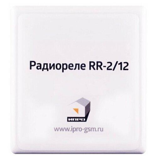 Радиореле RR-2/12