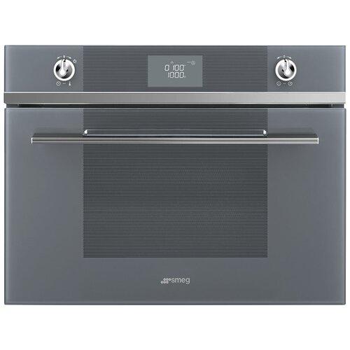 Микроволновая печь встраиваемая smeg SF4102MS