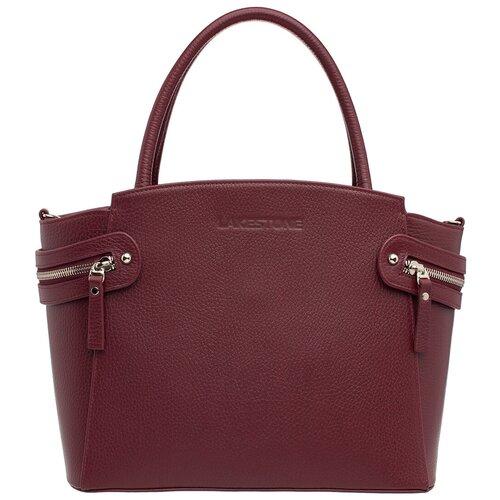 Женская сумка Hacket Burgundy