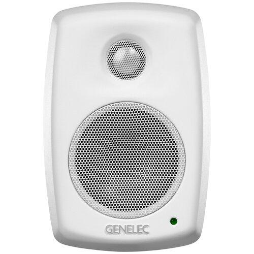 Подвесная акустическая система Genelec 4010A white 1