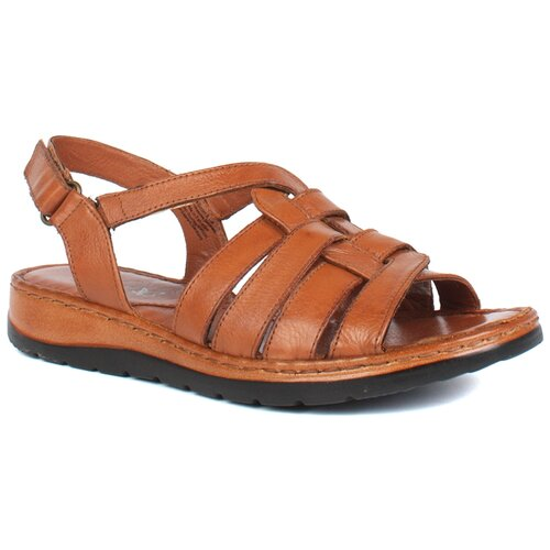 Сандалии Caprice , размер 37 , коричневый