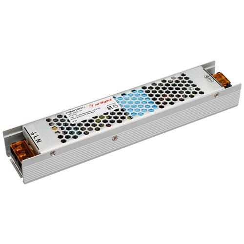 Фото - Блок питания ARS-200L-24 (24V, 8.3A, 200W) (Arlight, IP20 Сетка, 2 года) блок питания ars 120 24 ls 24v 5a 120w