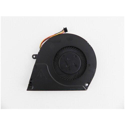 HP Envy 6 Envy 4 14-K Вентилятор (кулер) охлаждения 4PIN DFS451205M10T