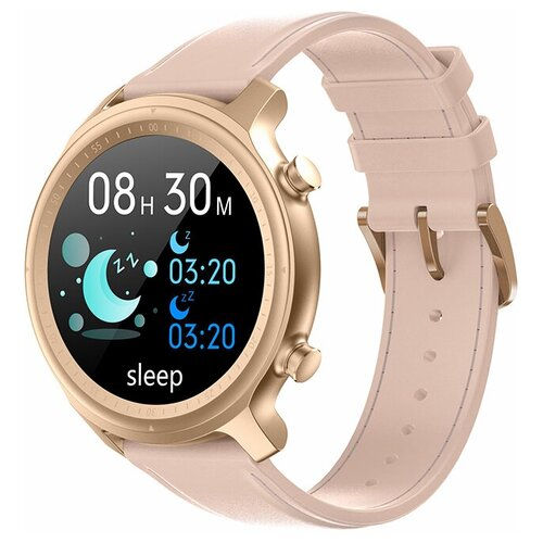 Часы Smart Watch Q1 GARSline розовые
