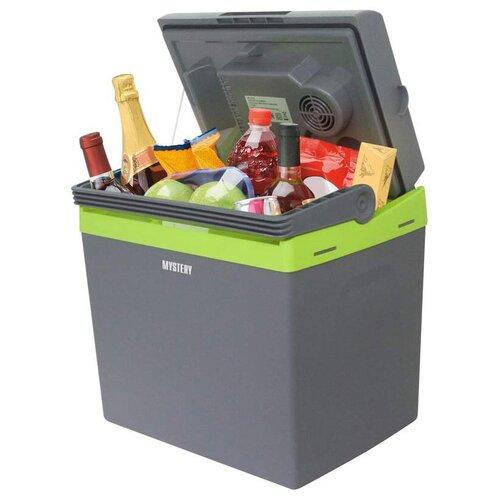 Холодильник автомобильный MYSTERY MTC-25