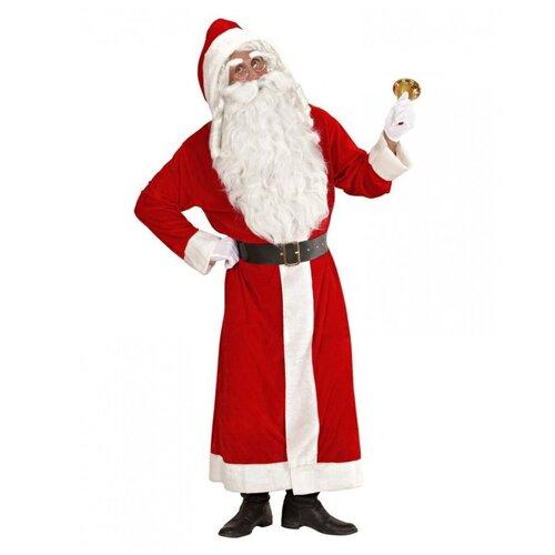 Взрослый костюм Санта-Клаус (9224), 56.
