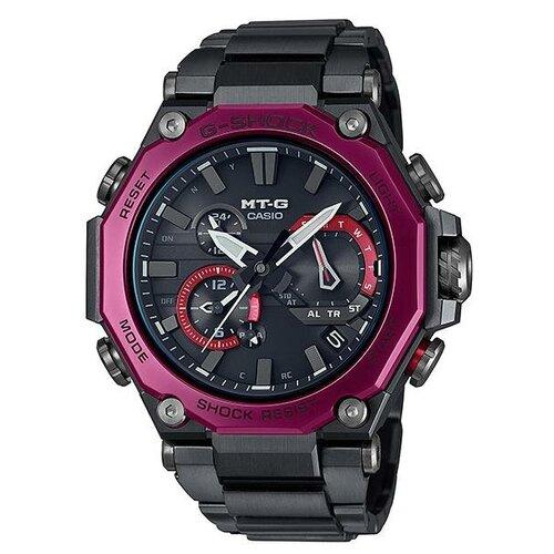 Наручные часы Casio MTG-B2000BD-1A4 наручные часы casio gst b100b 1a4