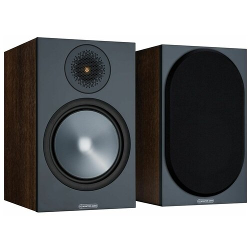 Напольная акустика Monitor Audio Bronze 100 Walnut (6G)
