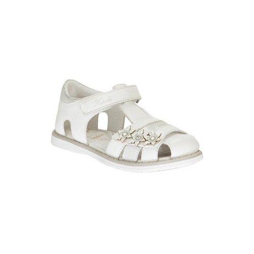 Фото - Сандалии Kapika размер 31, белый сандалии repo j1267 белый