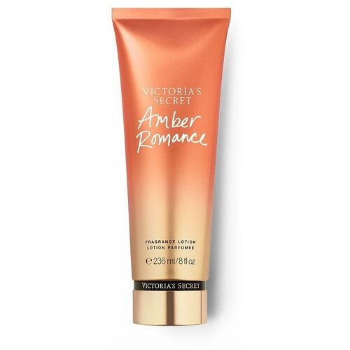 Купить Лосьон для рук и тела Victoria's Secret AMBER ROMANCE Fragrance Nourishing Hand & Body Lotion 236 мл