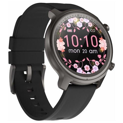Часы Smart Watch Q1 GARSline черные