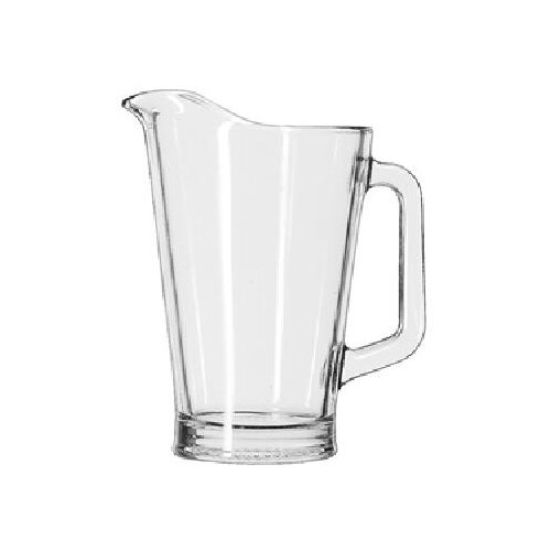 Кувшин «Питчер»; стекло; 1.77л, Libbey, арт. 5260