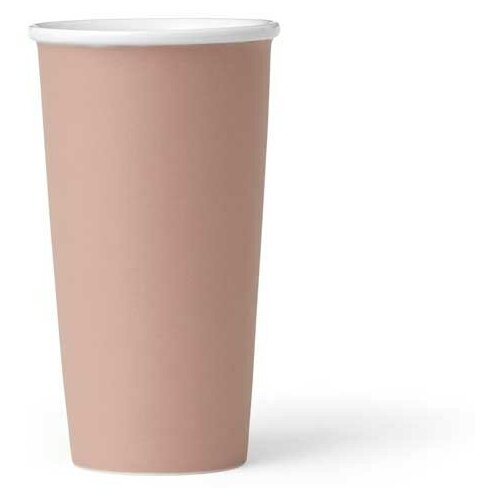 Термостакан Emma розовый, 0,47л, Viva Scandinavia, V79521