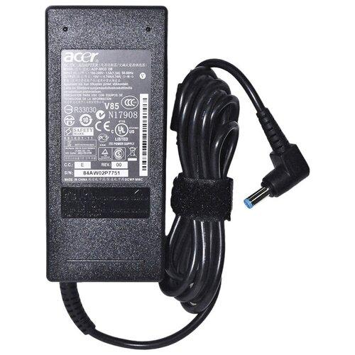 Фото - Блок питания Acer ADP-90CD DB для ноутбуков Acer комплектующие и запчасти для ноутбуков acer aspire5742 5253 5253g 5336 5741 5551