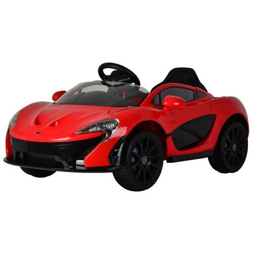 Купить Toyland Автомобиль McLaren 672R, красный, Электромобили