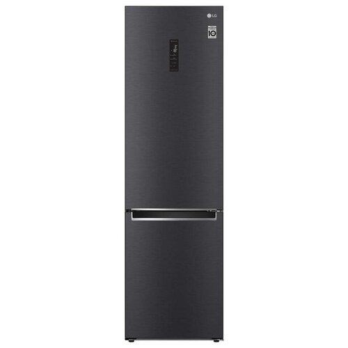 Холодильник LG DoorCooling+ B509SBUM
